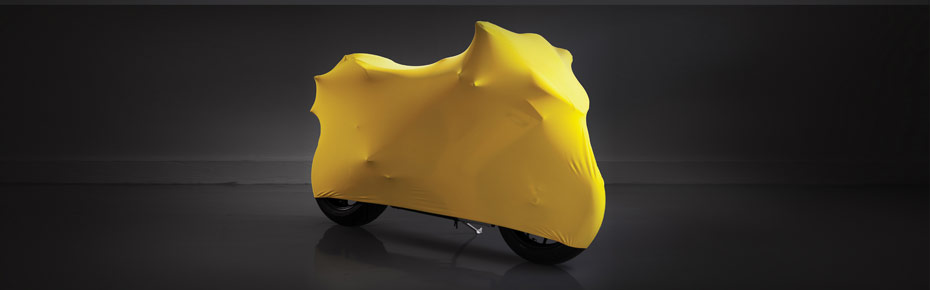 Confezioni Andrea indoor motorcycle covers